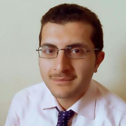 مدونة دهليز الصوتية - عامر حريري's avatar