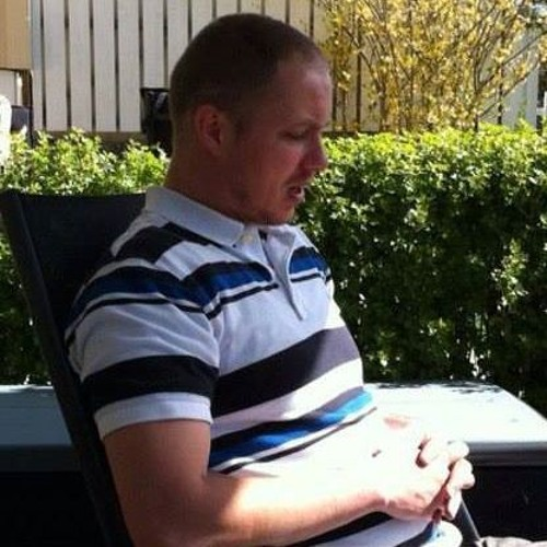 Aage Sundvor's avatar
