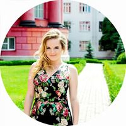 Anna Fedorova's avatar