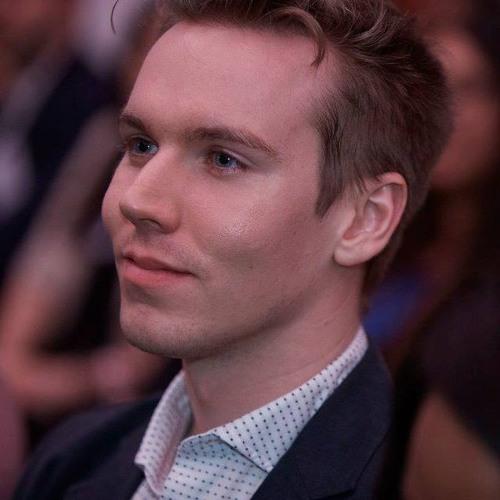 Kolter Bouchard's avatar