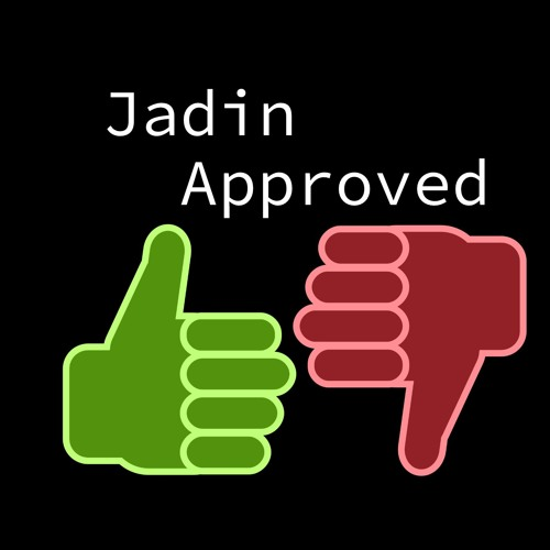 Jadin Approved's avatar