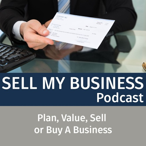 Sell My Business Podcast's avatar