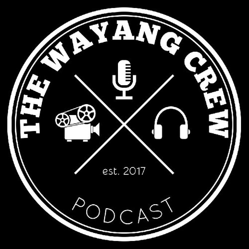 The Wayang Crew Podcast's avatar