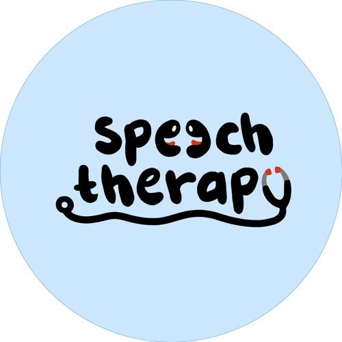 Speech Therapy's avatar