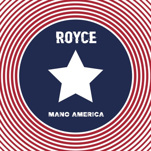 ROYCE musicloud's avatar