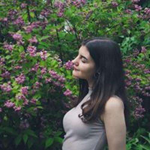 Dzvinka Ohrodnyk's avatar