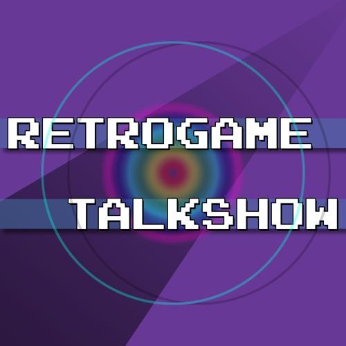 Retrogame Talkshow's avatar