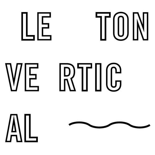 Le Ton Vertical's avatar