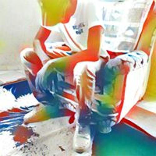Rilwan Adebayo's avatar