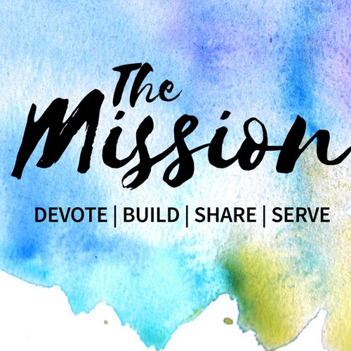 The Mission's avatar