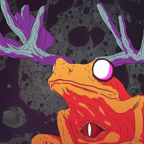 FrogMoose's avatar
