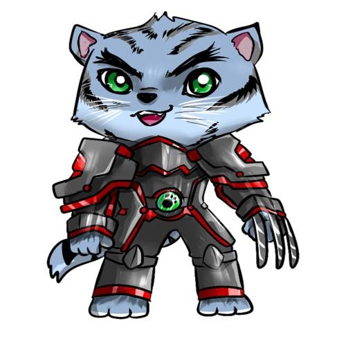 Panfur's avatar