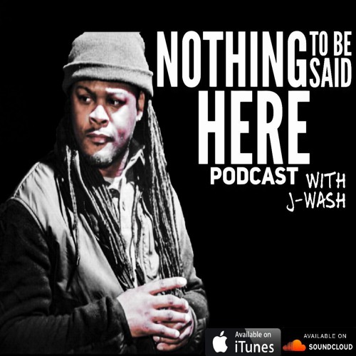 Nothing To Be Said Here Podcast's avatar