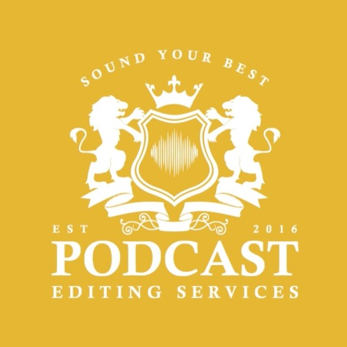 Podcast Editing Services's avatar