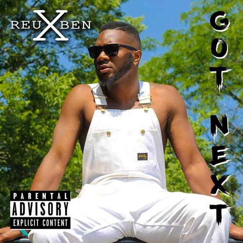 Reuben X's avatar