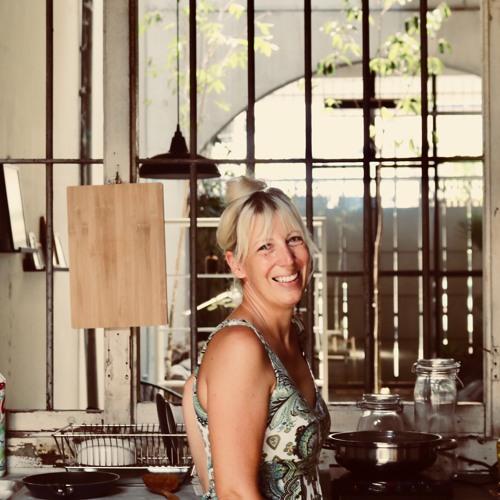 Corinna Graf's avatar