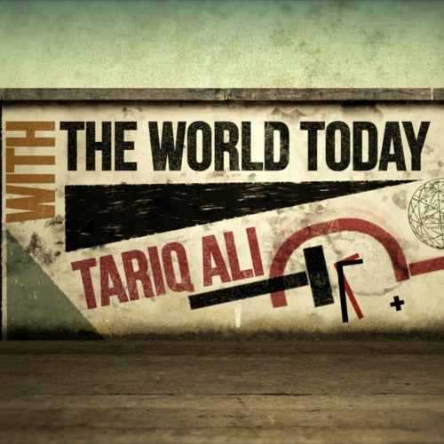 The World Today with Tariq Ali's avatar