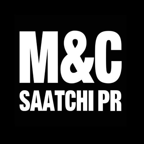 M&C Saatchi PR's avatar