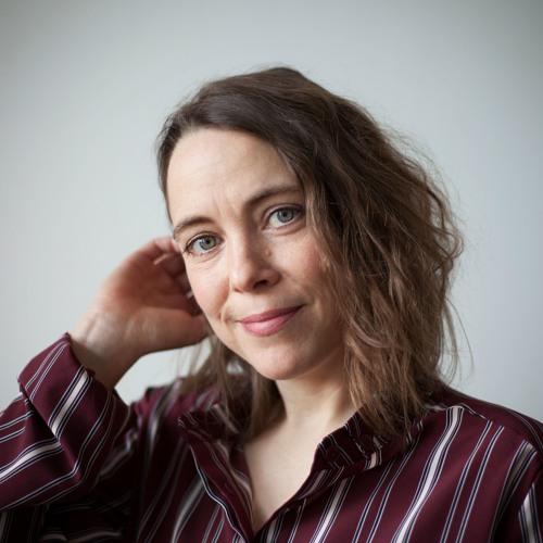 Nadine Meier's avatar