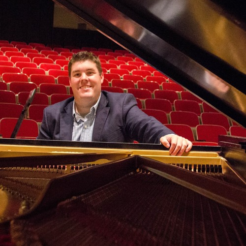 William A. Murphy, Collaborative Pianist's avatar