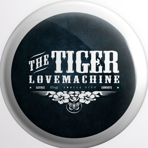 The Tiger Lovemachine's avatar