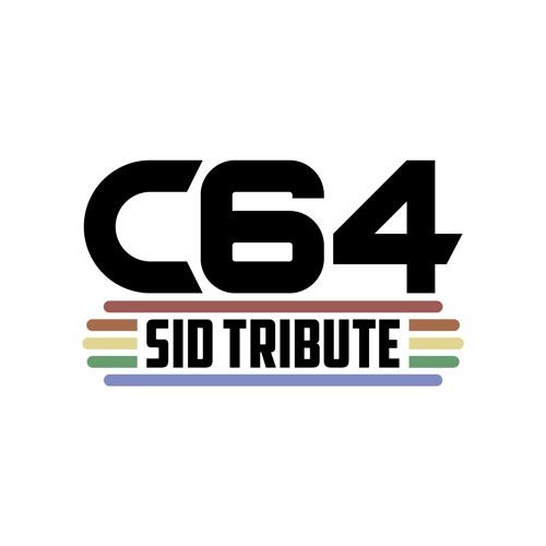 Commodore 64 Sid Tribute's avatar
