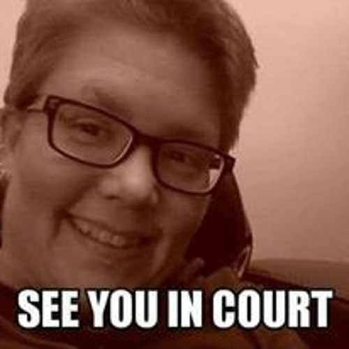 See You in Court with Julie's avatar
