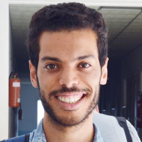 Omar Kchaichia's avatar