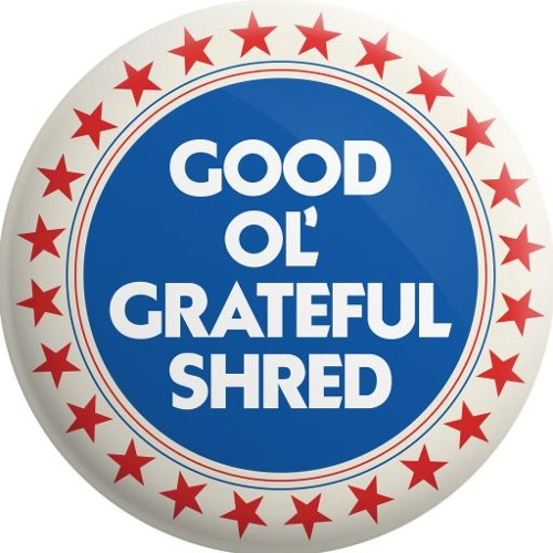 Grateful Shred's avatar