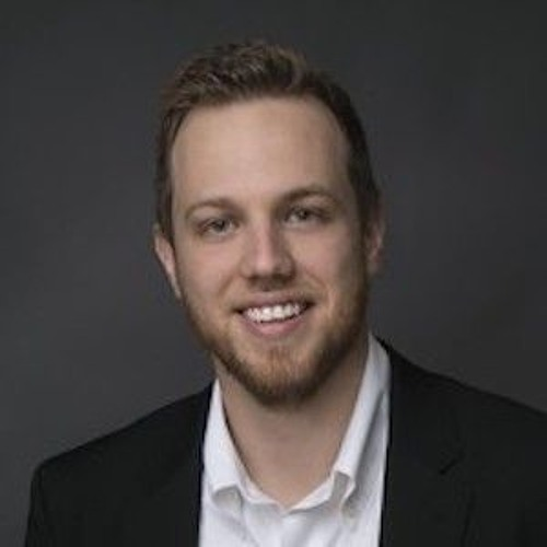 Emrys McMahon's avatar