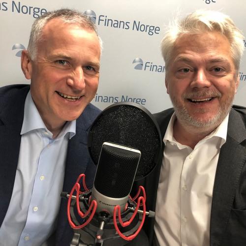 Finanslunsj med Fåne og Staavi's avatar