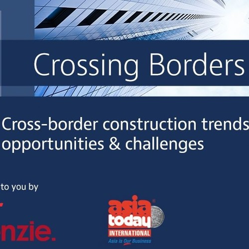 Crossing Borders's avatar