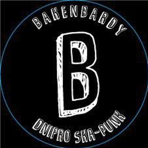 BAKENBARDY BAND's avatar