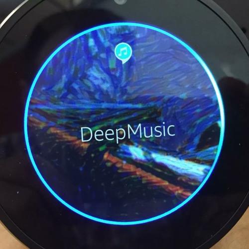 Deep Music's avatar