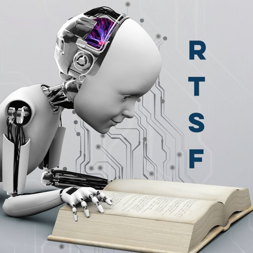 Robotics Through Science Fiction's avatar