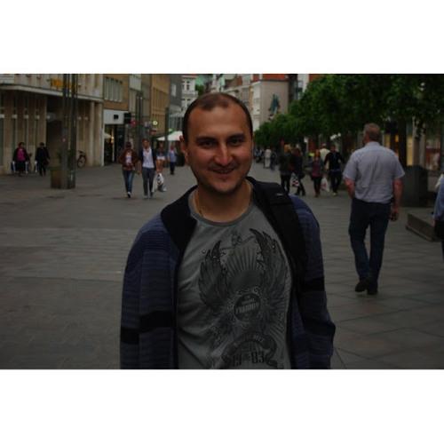 Andrey  Val's avatar