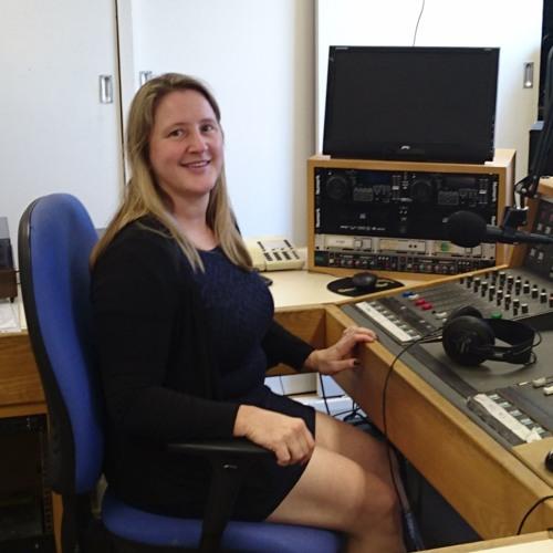 Nikki Faulkner Interview on Brooklands Radio Business Affairs program 5 April 2018