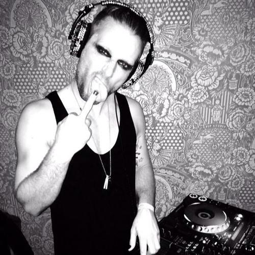 DJ Ricky Jones Amsterdam's avatar