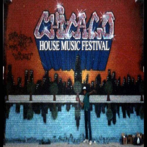 Chicago House Music Festival's avatar