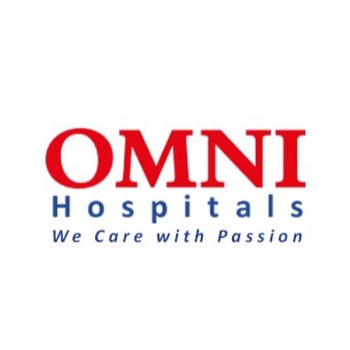 OMNI Hospitals's avatar