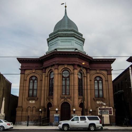 1st Presbyterian Church in Kensington's avatar