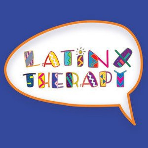 Latinx Therapy Podcast's avatar