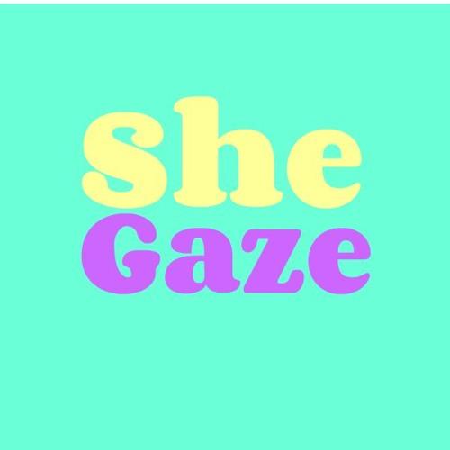 SH E  G A Z E's avatar