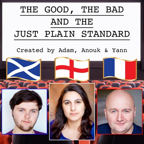 The Good, the Bad and the Just Plain Standard's avatar