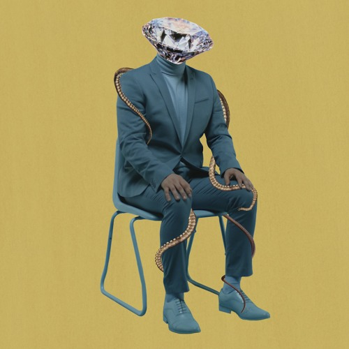 Mr Gabriel's avatar