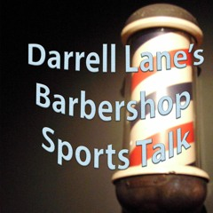Barber Shop Sports Talk Episode 311 NBA's new face+ CFB moves and  NFL Draft hit or miss