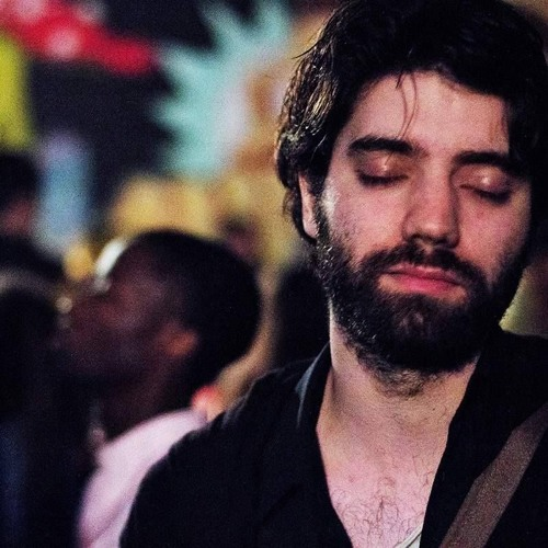 Marcos Rego's avatar