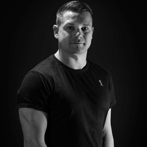 DJ Andy Joyce's avatar