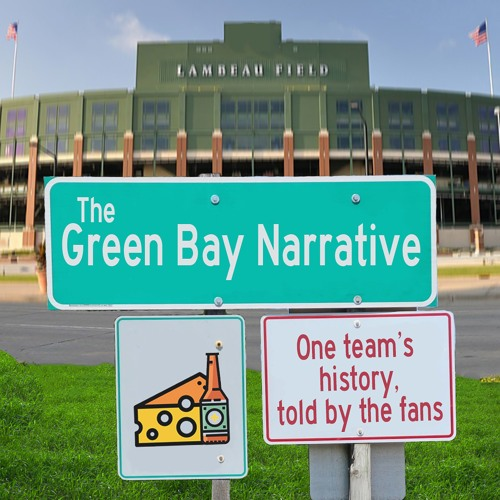 The Green Bay Narrative's avatar