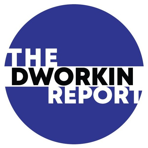 The Dworkin Report's avatar